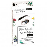 BeautyLash Färbeset Sensitiv Schwarz 7 ml