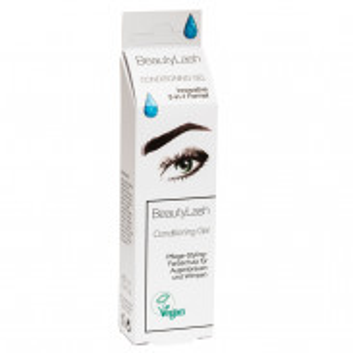 BeautyLash Conditioning Gel Natur 6 ml