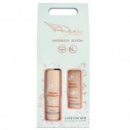 LOVE FOR HAIR Professional Angel Care Argan Therapy Duo Pack