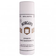 Morgan's Advanced Hand Sanitising Gel Refill 500 ml