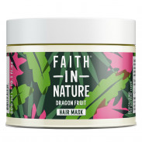 Faith in Nature Dragon Fruit Hair Mask 300 ml