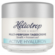 Heliotrop ACTIVE  Hyaluron Tagescreme 50 ml