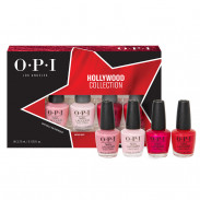 OPI Hollywood Collection Nail Lacquer Set