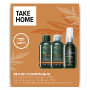 Paul Mitchell Take Home Kit Teat Tree Special Color & Care
