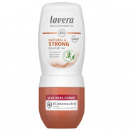 Lavera Deo Roll-on Natural & Strong 50 ml