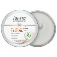 Lavera Deo Creme Natural & Strong 50 ml