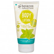 Benecos Natural Bodylotion Zitronenmelisse 150 ml