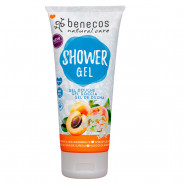 Benecos Natural Showergel 200 ml