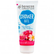 Benecos Natural Showergel Granatapfel & Rose 200 ml