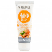 Benecos Natural Hand Cream Classic/Sensitiv 75 ml