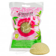 Benecos Natural Konjac Sponge Green Tea