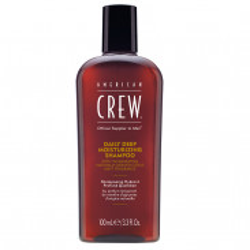 American Crew Daily Deep Moisturizing Shampoo 100 ml