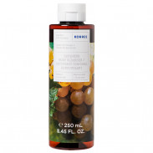 Korres Santorini Grape Revitalisierendes Duschgel 250 ml