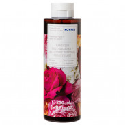 Korres Japanese Rose Revitalisierendes Duschgel 250 ml