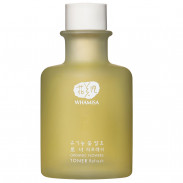 Whamisa Organic Flowers Toner Refresh 33,5 ml