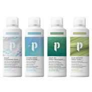 Puffin Beauty Home Treatment - Dry & Damaged Hair