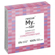 Rescue My. Hair Smooth Conditioner Bar 80 g