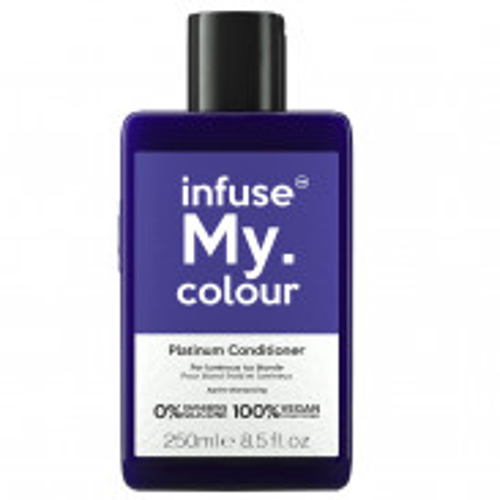 Infuse My. Colour Platinum Conditioner 250 ml