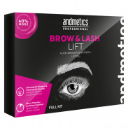 andmetics Brow & Lash Lifting Set