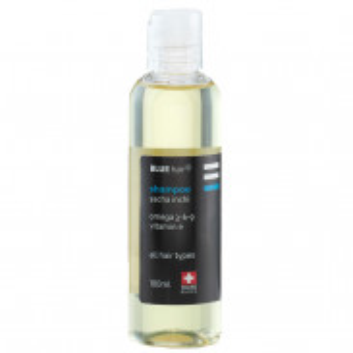 Blue Hair Shampoo Sacha Inchi 100 ml