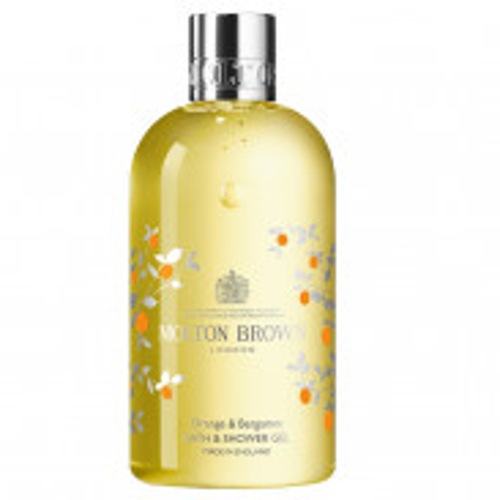 Molton Brown Orange & Bergamot Bath & Shower Gel 300 ml