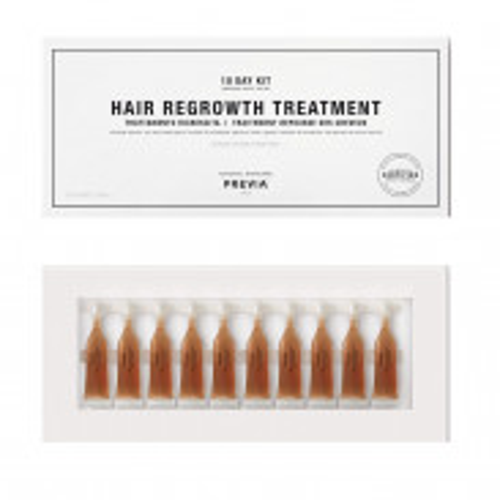Previa Extra Life Hair Regrowth Treatment Ampullen 10 x 3 ml