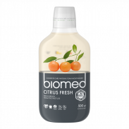 Biomed Mundspülung Citrus Fresh 500 ml