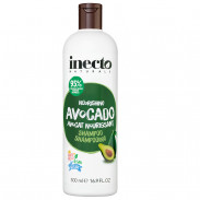 Inecto Naturals Avocado Oil Shampoo 500 ml
