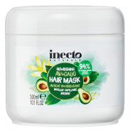 Inecto Naturals Avocado Oil Hair Mask 300 ml
