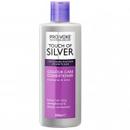 Pro:Voke Touch of Silver Colour Care Daily Conditioner 200 ml