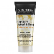 John Frieda Highlight Refresh & Shine Conditioner 50 ml