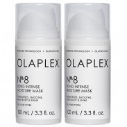 Olaplex No. 8 Bond Intense Moisture Mask 2 x 100 ml