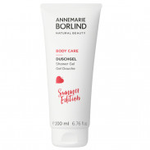 ANNEMARIE BÖRLIND Body Care Duschgel Summer 200 ml