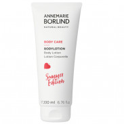 ANNEMARIE BÖRLIND BODY CARE Bodylotion Summer 200 ml