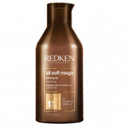Redken All Soft Mega Shampoo 300 ml