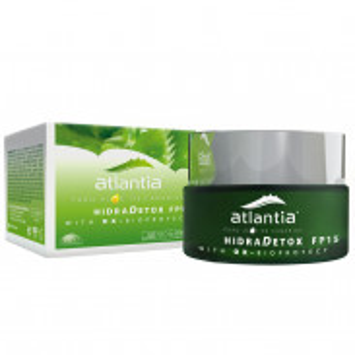 Atlantia HydraDetox Creme LSF15 50 ml