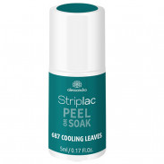 alessandro International Striplac Heat Wave Cooling Leaves 5 ml