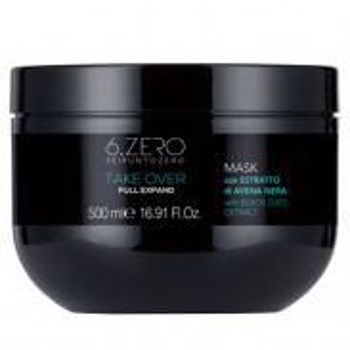6.Zero Take Over Full Expand Mask 500 ml