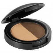 STAGECOLOR Eyesh Duo-Pearly Effect Gold Sun & Khaki
