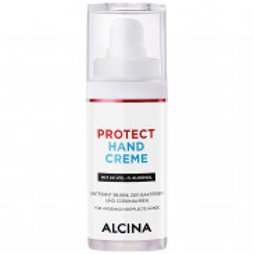 Alcina Protect Hand Creme 30 ml