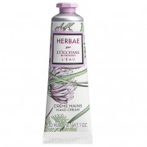 L'OCCITANE Herbae L'EAU Handcreme 30 ml
