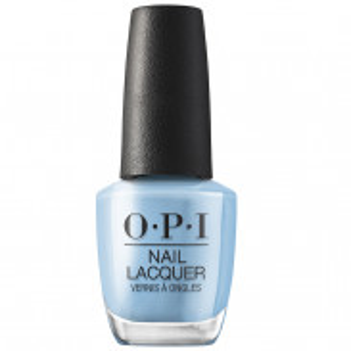 OPI Malibu Collection Nail Lacquer Mali-blue Shore 15 ml