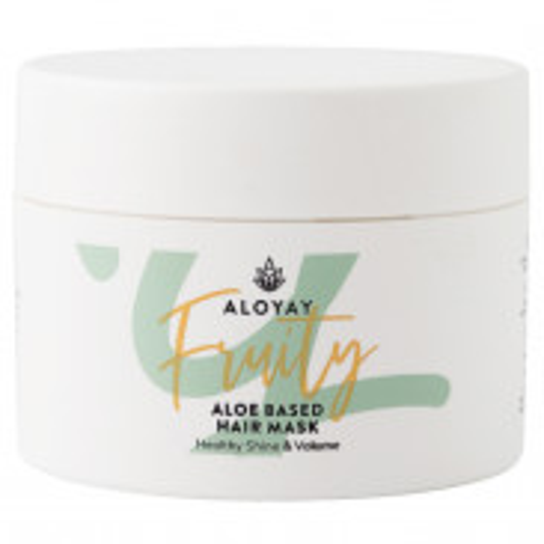Aloyay Aloe Based Fruity Hair Mask 100 ml