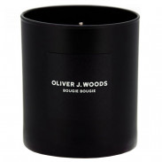 Oliver J. Woods Bougie Bougie Candle 220 g