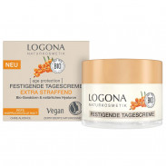 LOGONA Age Protection Tagescreme Extra Straffend 50 ml
