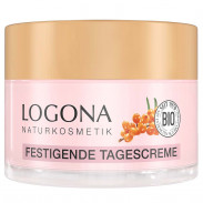LOGONA Age Protection Tagescreme Rosiger Teint 50 ml