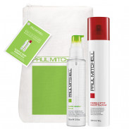 Paul Mitchell Smooth Duo Travel Bag