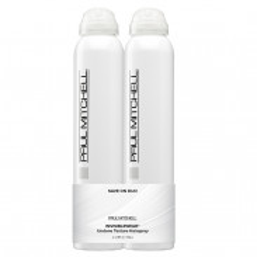 Paul Mitchell Save on Style Invisiblewear Undone Hairspray 2x197 ml