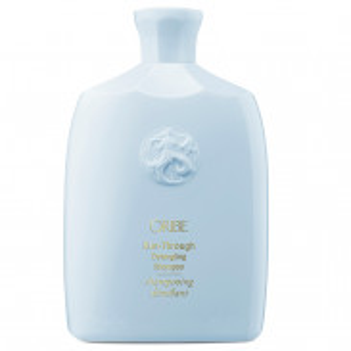 Oribe Brilliance & Shine Run Through Detangling Shampoo 250 ml