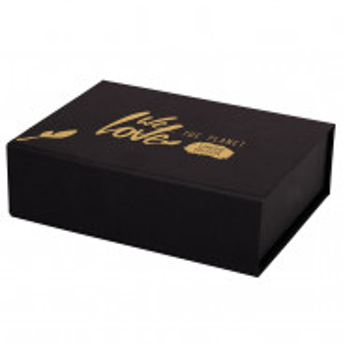 We Love The Planet Geschenkset Golden Limited Edition